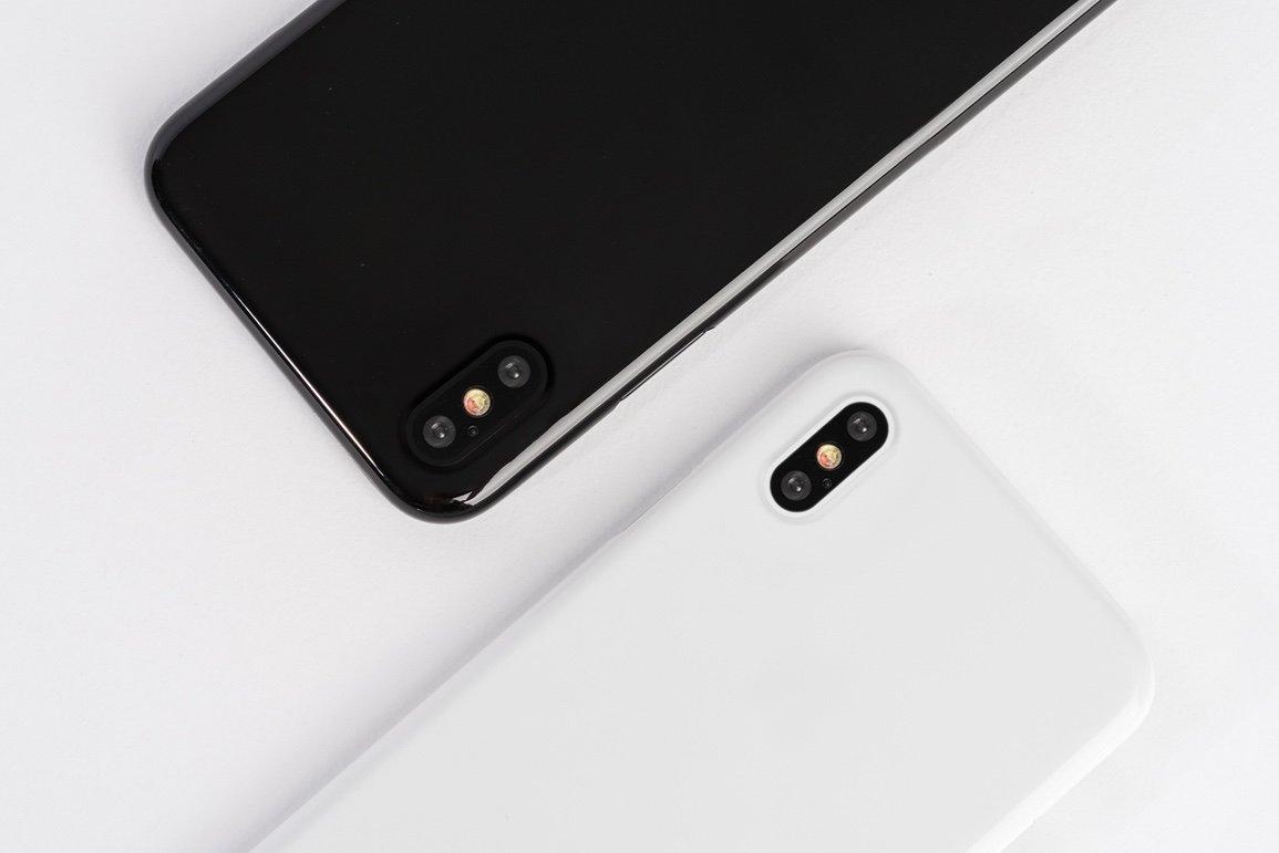 peel super thin iphone xs max case