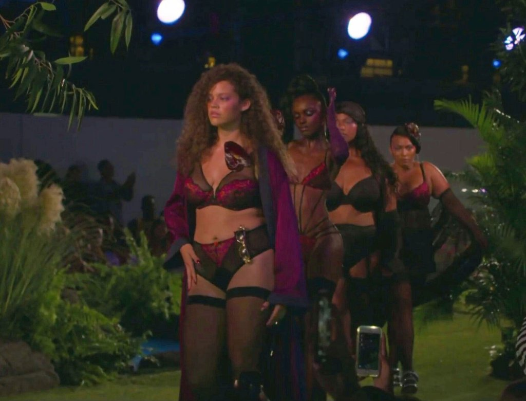 ALL Shapes, ALL Colors, ALL Sizes, RIHANNA DID THAT #SavageXFenty