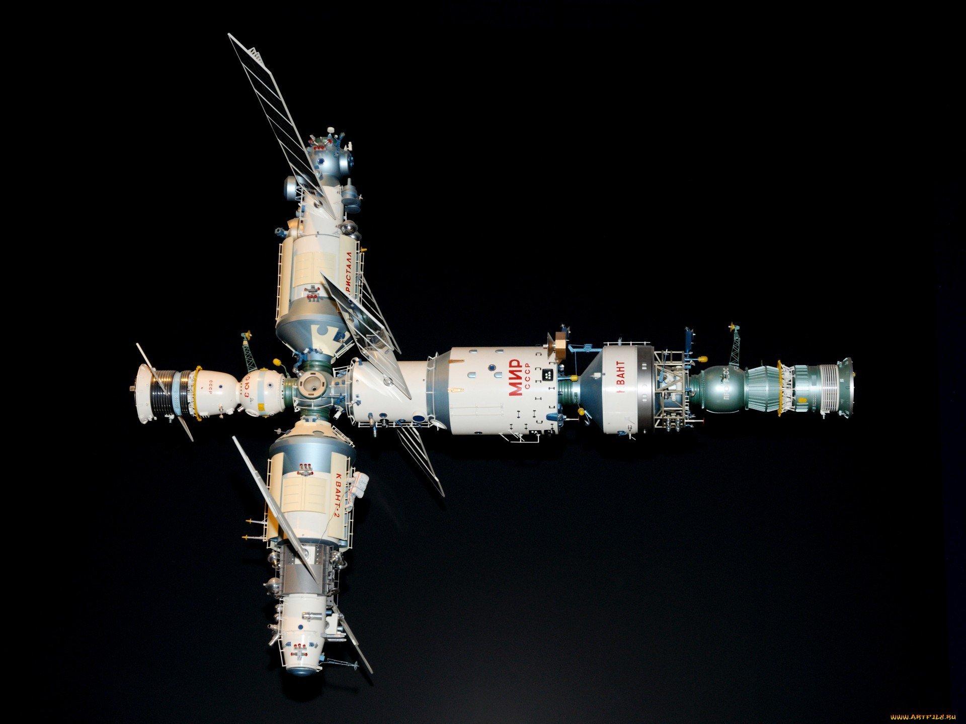 базовый блок орбитальной станции мир фото веса ниже допустимой
