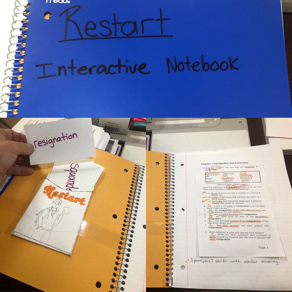 Interactivenotebook Hashtag On Twitter