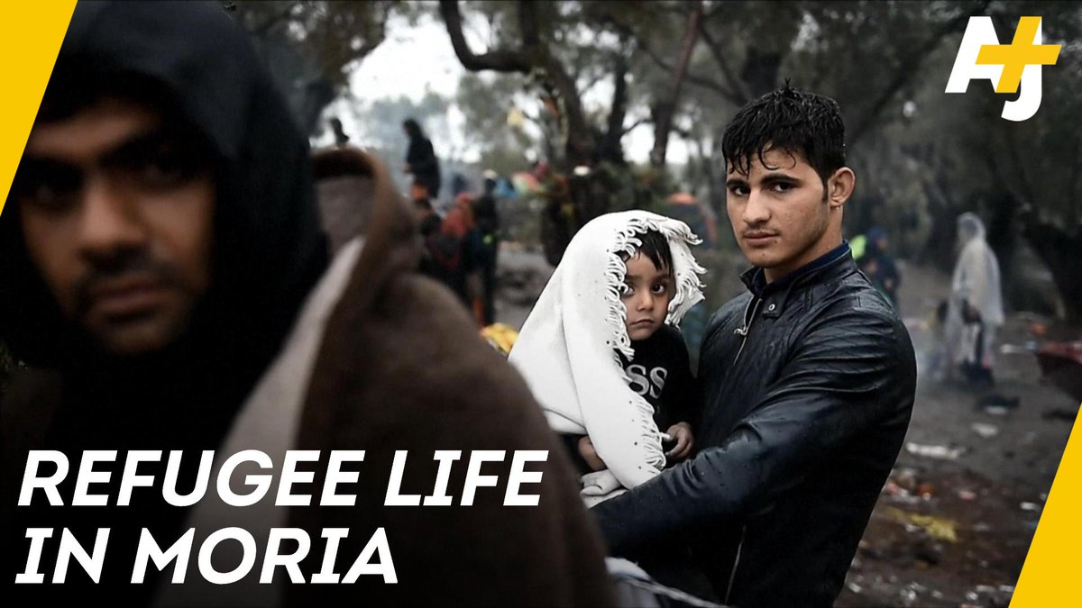 Watch this and ask yourself: Could you survive as a refugee?
