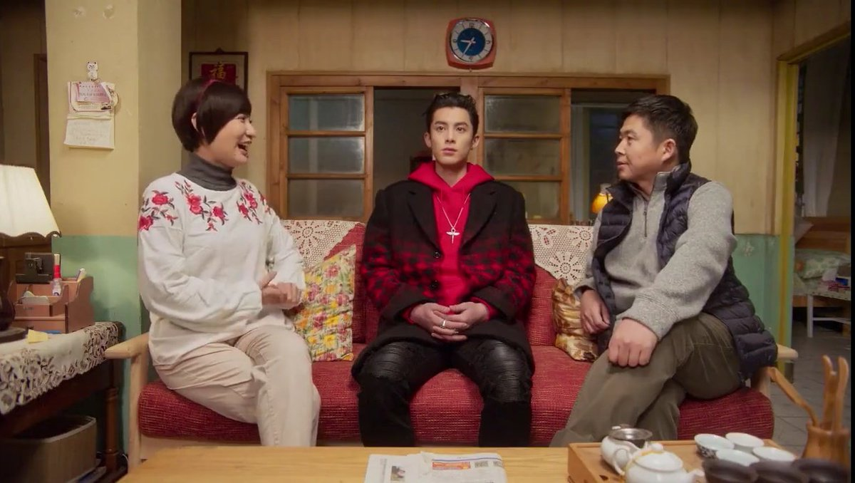 Dylan Wang on Twitter: