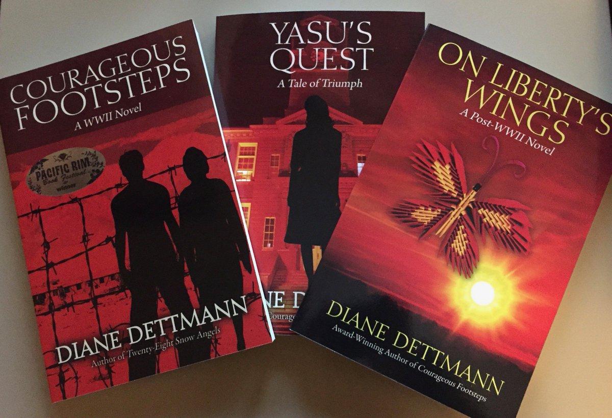 Diane Dettmann on Twitter: