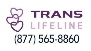 Image result for trans lifeline
