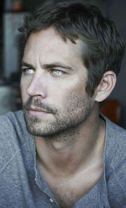 I just can\t forget u ! I miss u alot ! Happy Birthday Paul Walker