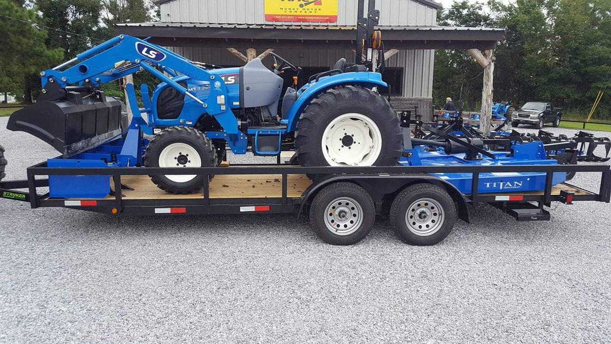 Columbiana Tractor, LLC (@columbianatrac) | Twitter