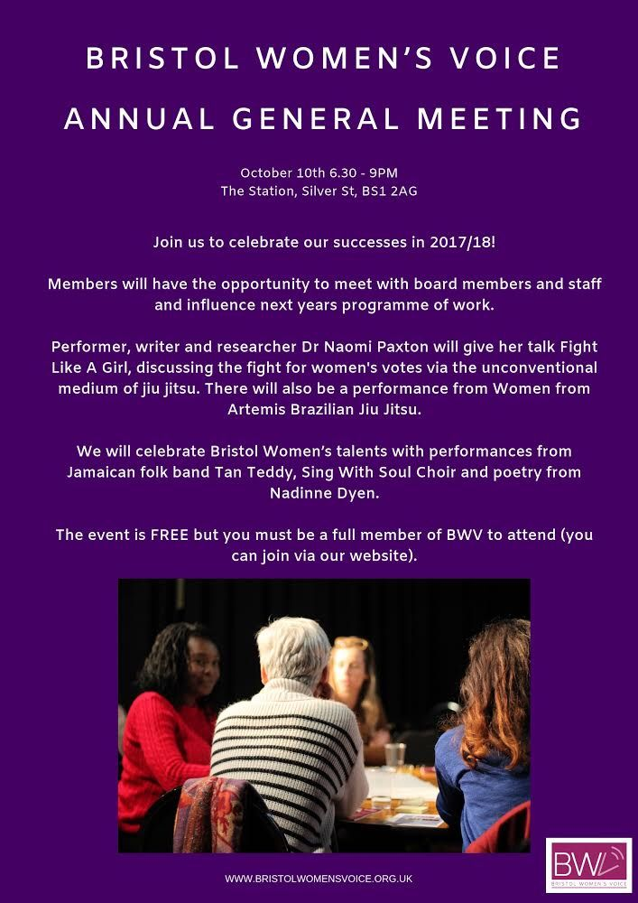 Celebrating Voices October 30th Your >> Bristol Womens Voice On Twitter Don T Forget To Get Your Tickets