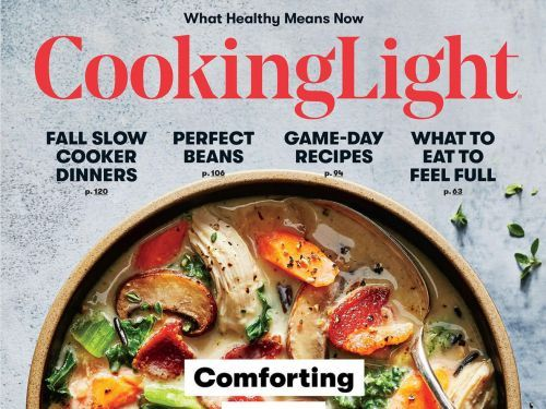 Recipes - Beloved Food Magazine 'Cooking Light' Is Ending Regula...https://t.co/icEY0TG065 #recipes https://t.co/qG11A287mg