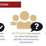 Image for the Tweet beginning: An der Umsetzung verschiedener #Digitalisierung's-Projekte