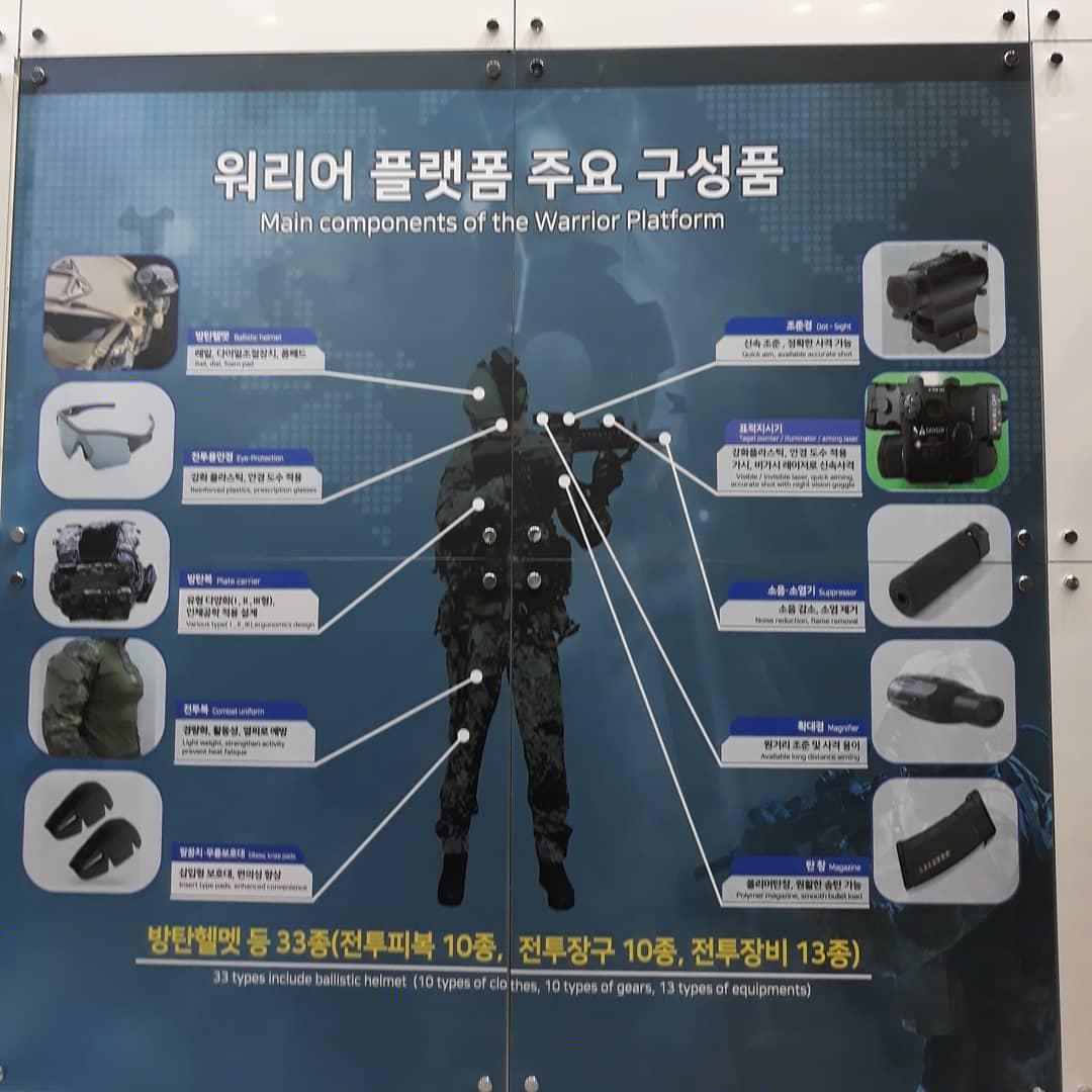 На выставке вооружений DX Korea 2018 в Сеуле вооружений, Korea, Оригинал, городе, войск, сухопутных, выставка, международная, открылась, Южной, Кореи, коллеги, столице, сентября, Сеуле, выставке, dambiev, Defense
