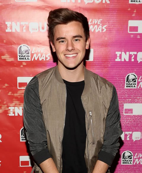 Happy Birthday Connor Franta