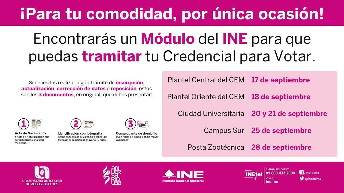 Universidad Autónoma De Aguascalientes On Twitter