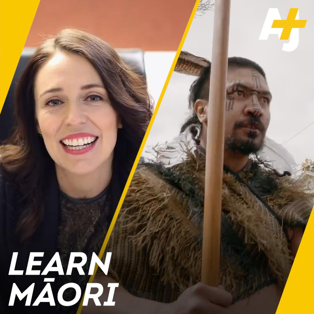 New Zealand's indigenous language could disappear, but the prime minster wants to change that.