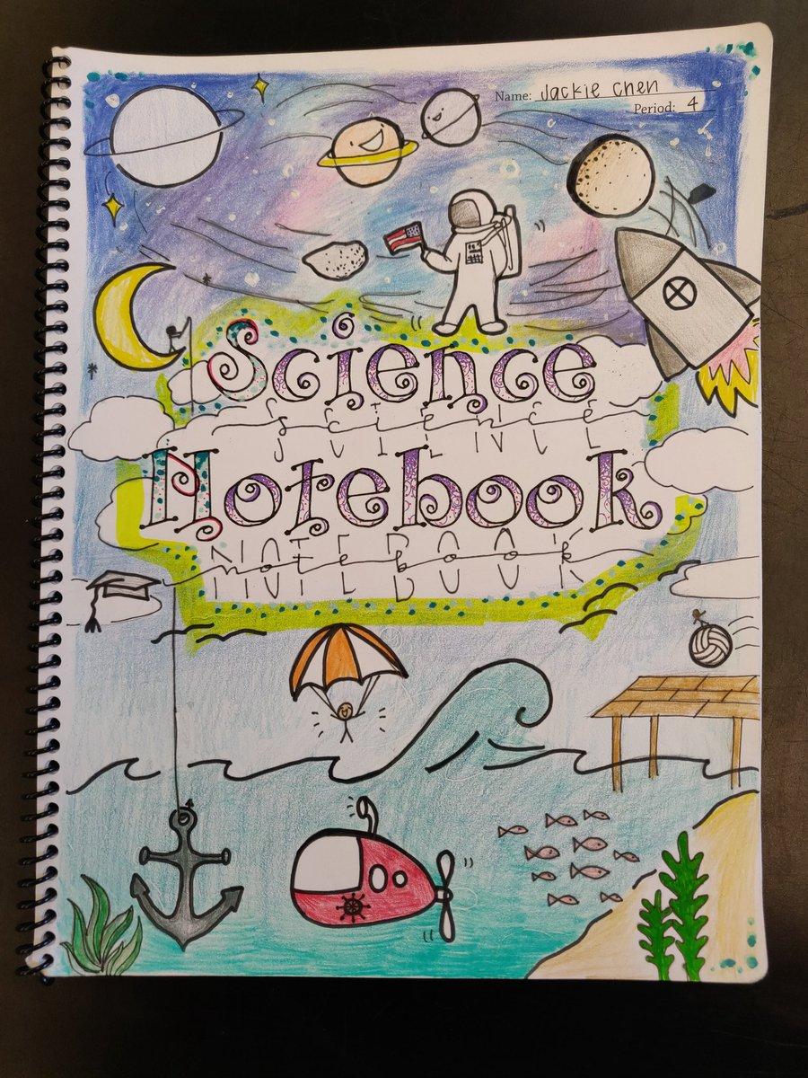 Dana Mariners On Twitter Inspiring Artwork In Science 8 The Topic