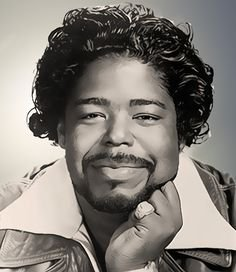 Happy Birthday to the legend Barry Eugene Carter aka Barry White. Continue to rest peacefully