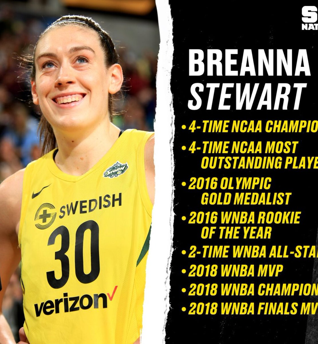Dayuuuuum. @breannastewart could retire at 24 and have a 1st-ballot HOF career  #WNBAFinals<br>http://pic.twitter.com/wkhTC5rC7g