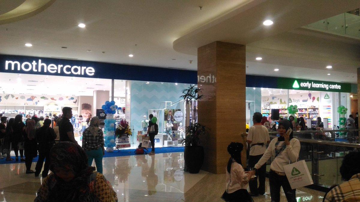 mothercare & early learning centre hartono mall yogyakarta
