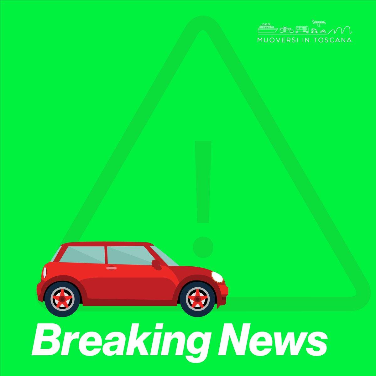 #BREAKINGNEWS In #A1 sulla Direttissima lo svincolo di #Firenzuola in entrata è chiuso in entrambe le direzioni per un incidente. Entrata consigliata verso #Firenze e #Bologna #Barberino di #Mugello. #viabiliTOS  - Ukustom