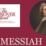 Tickets are on sale for all our Messiah concerts this year and they are selling fast! https://t.co/P1P3ks9OEU