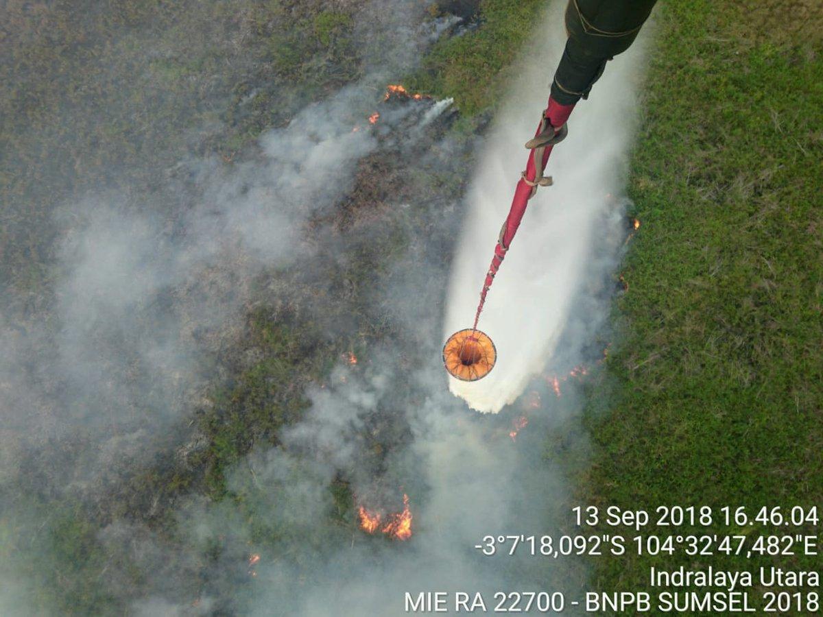 Pemadaman api