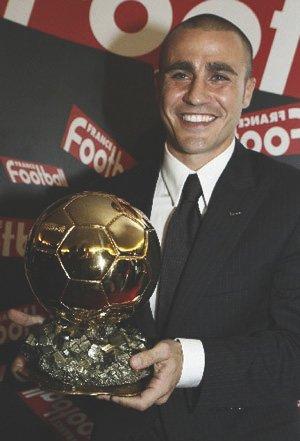 Happy birthday to The Greatest defender of all time Fabio Cannavaro
