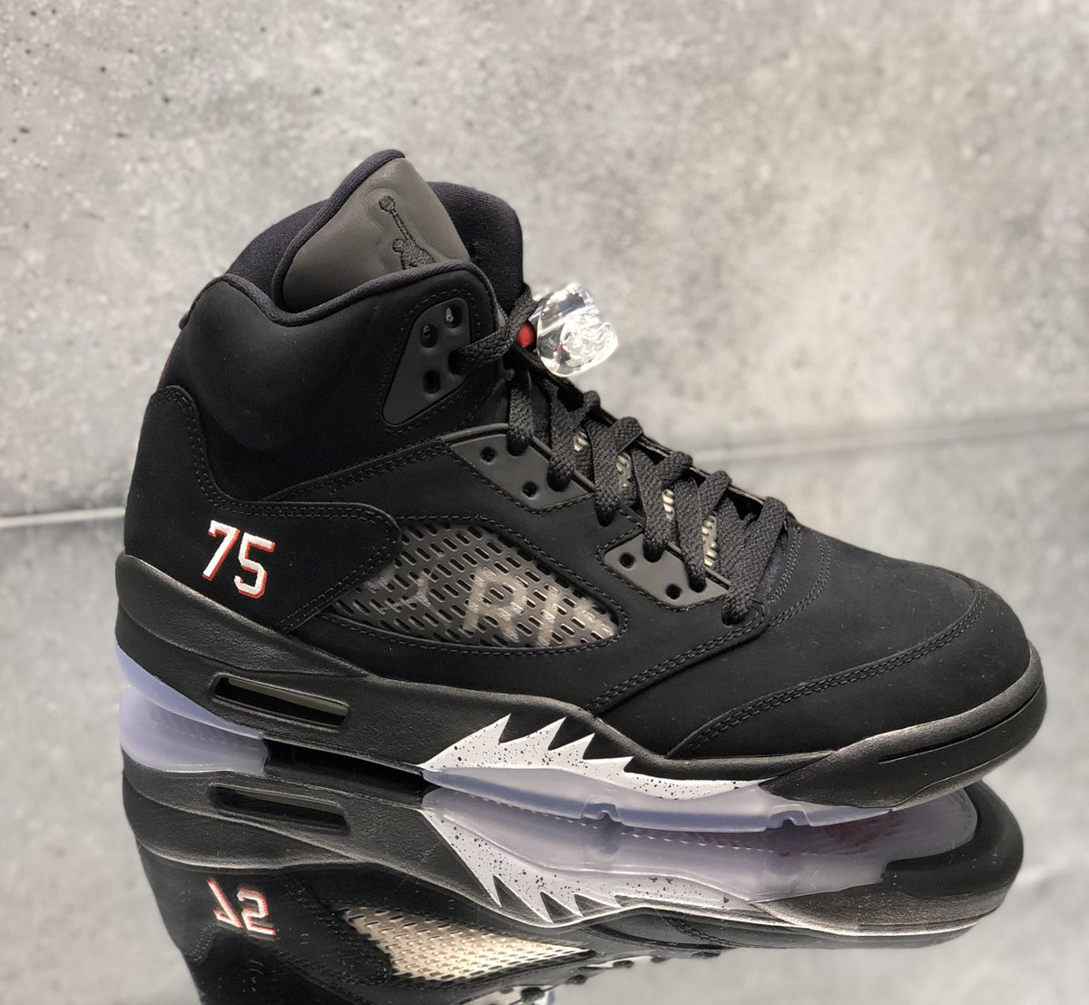41e9e00bba59 Jordan Brand has signed  PSG inside to a three-year deal. The first  collection