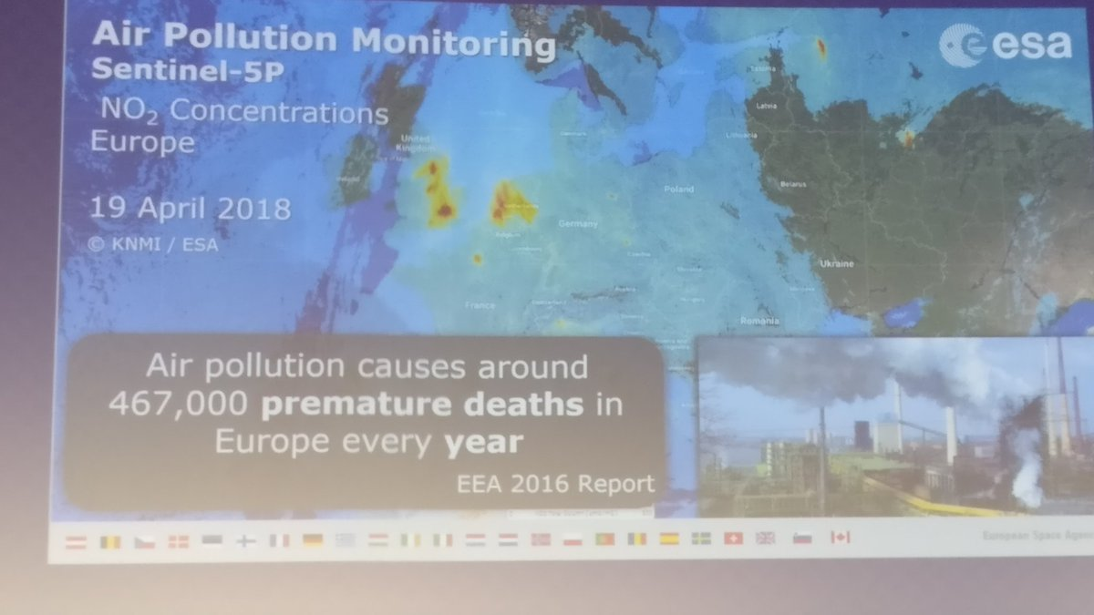Anusuya On Twitter Air Pollution Causes 467 000 Deaths In Europe