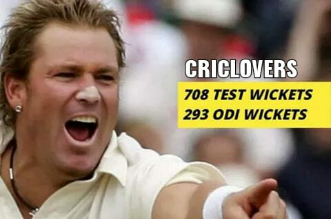 _*Happy Birthday to the art of leg-spin bowling, Shane Warne He turns 49 today.*_