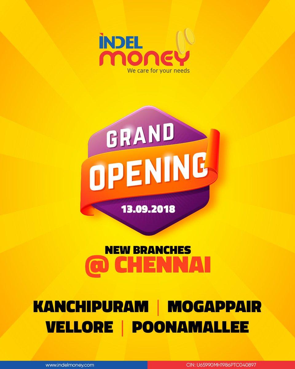 Indel Money (@Indelmoney) | Twitter
