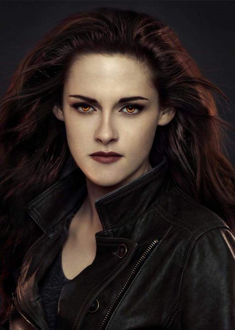 Happy birthday to  my favorite Twilight character, Bella Swan