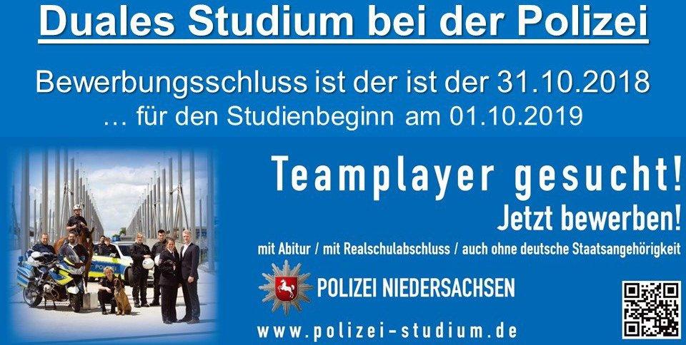 Polizei Rotenburg On Twitter Wir Informieren Am Freitag Ab 13 Uhr