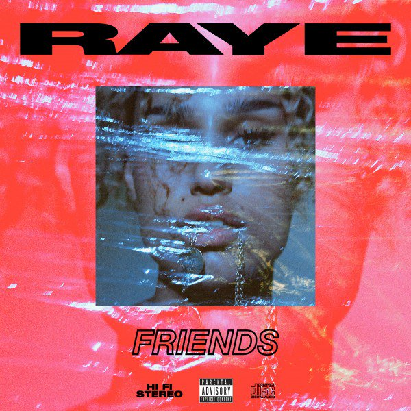 @raye torna con il nuovo singolo #Friends da domani in #radio#NewSingle #OnAir#radiodate-http://radiodate.it/radio-date/raye-friends-178285-14-09-2018-radiodate/#NewMusicFriday @umitalia  - Ukustom