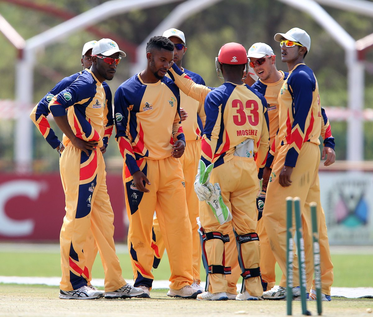 Cricket South Africa On Twitter Gauteng Though Have Sent A