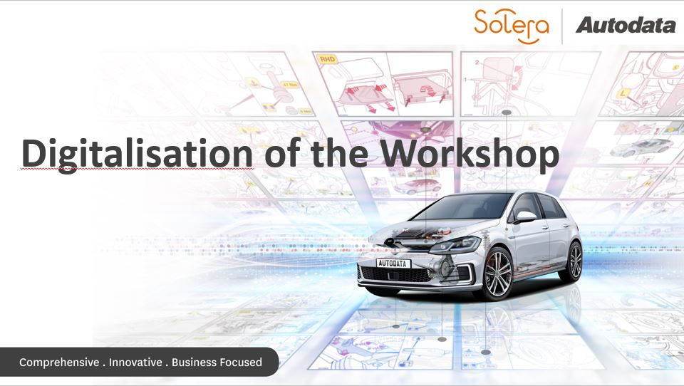Automechanika - On Fri 14th Sep 14:45 Autodata will be presenting 'The Digitalisation of the Workshop' in Festhalle, Stand A43. Highlighting how the rapid rate of evolution and fast adoption of the electric and connected car offers opportunities for forward thinking workshops. https://t.co/1Jkyjr3xwm