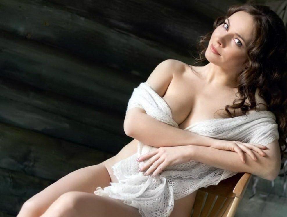 Фотографии всех голых русских актрис — 7