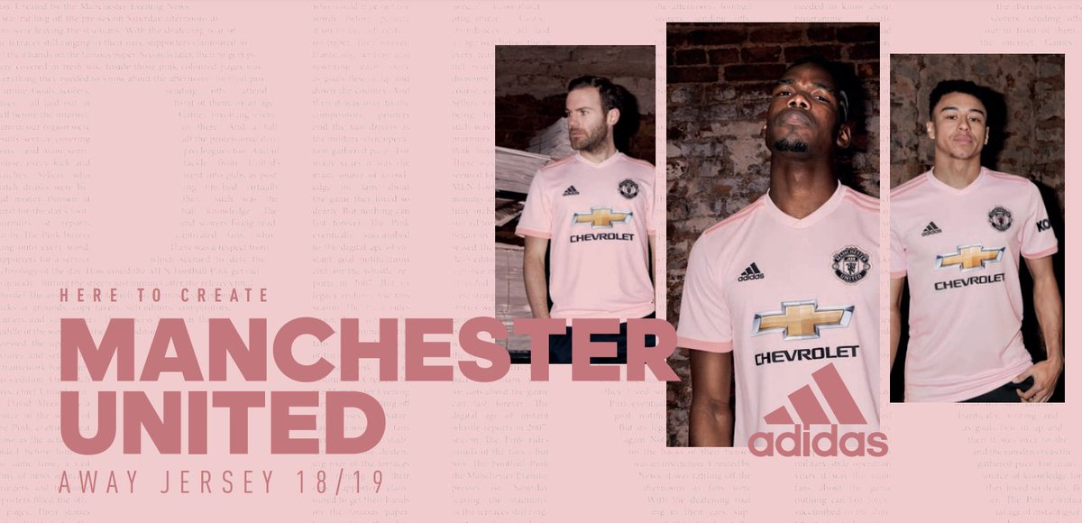 d48a4b478 bring back the pink the new 2018 19 away kit is now available to pre order
