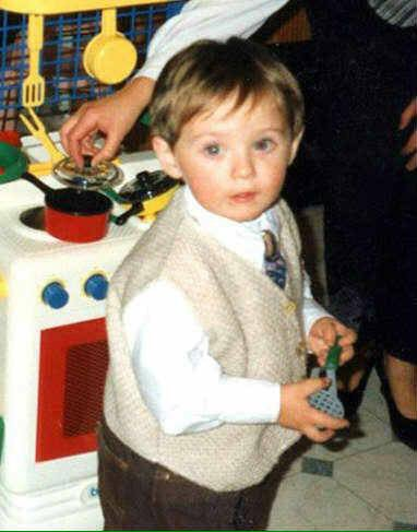 Happy 25th birthday to Niall Horan