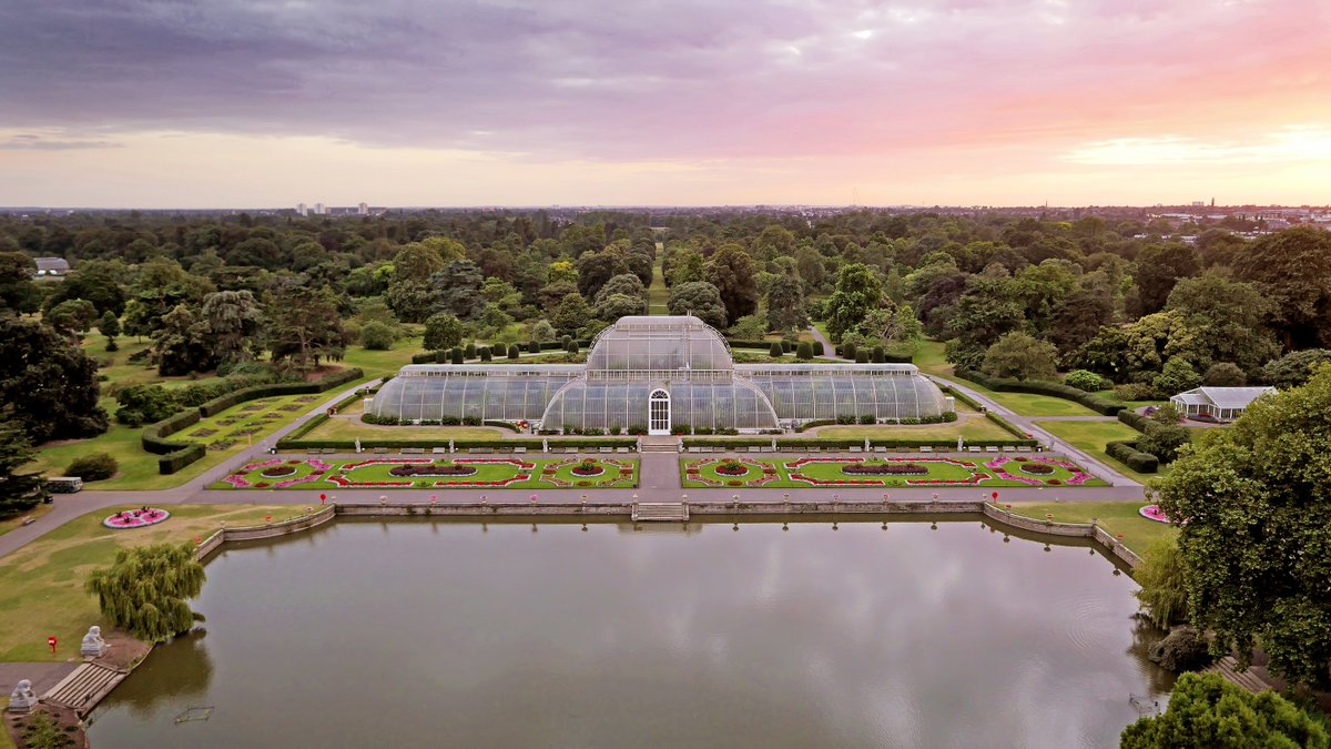 Kew Gardens on Twitter: \