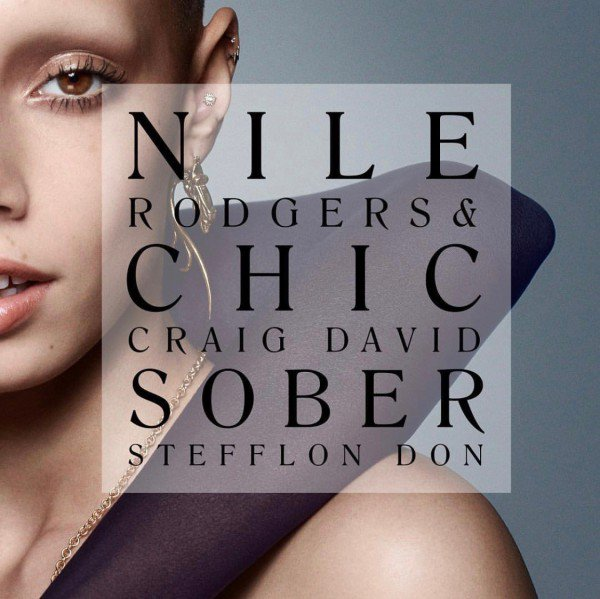 Da domani sarà in #radio #Sober il nuovo singolo di @nilerodgers #NewSingle #OnAir#radiodate-http://radiodate.it/radio-date/nile-rodgers-chic-feat-craig-david-e-stefflon-don-sober-178287-14-09-2018-radiodate/#NewMusicFriday @umitalia  - Ukustom