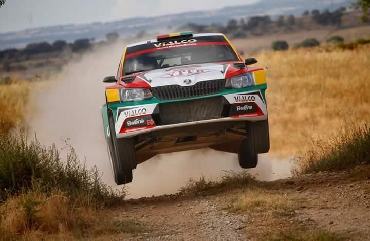 CERT: 19º Rallye de Tierra Ciutat de Cervera [31 Agosto - 1 Septiembre] - Página 2 DmA3HX6XcAIfPuY