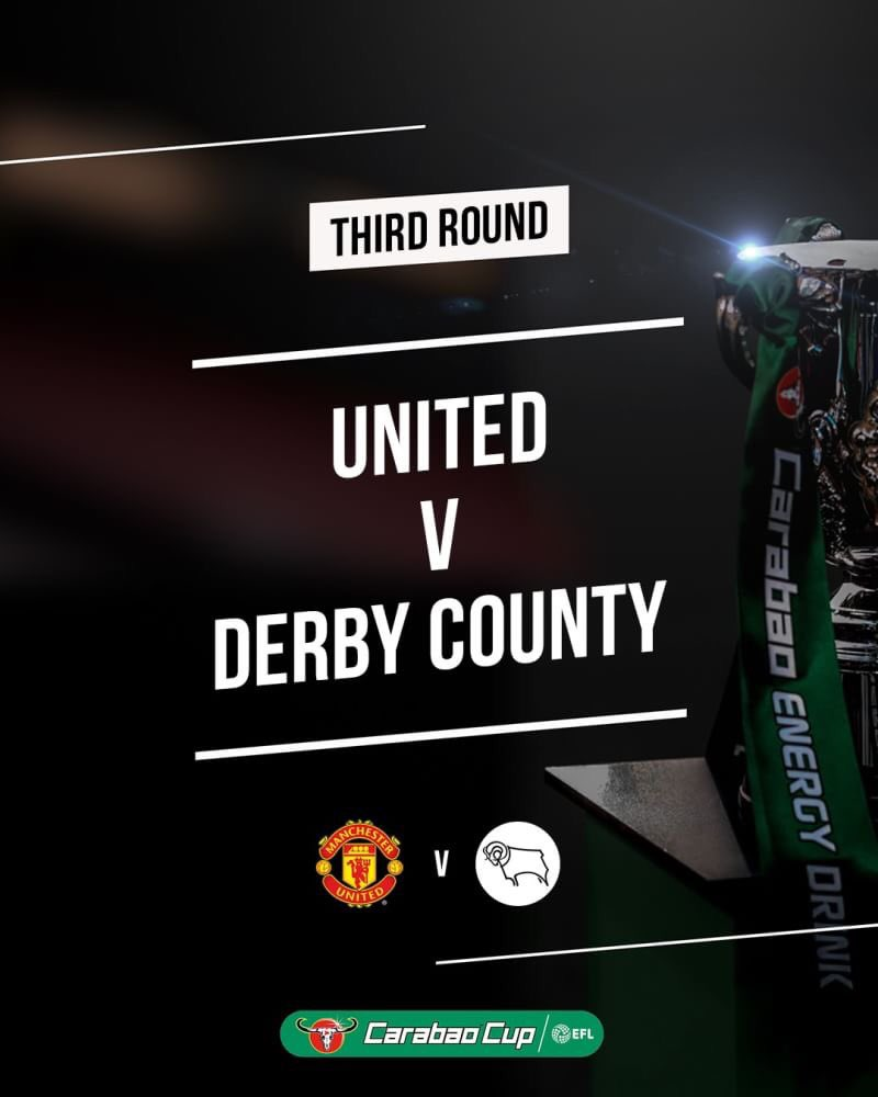 EFL] Manchester United 9 10 Derby County PEN United