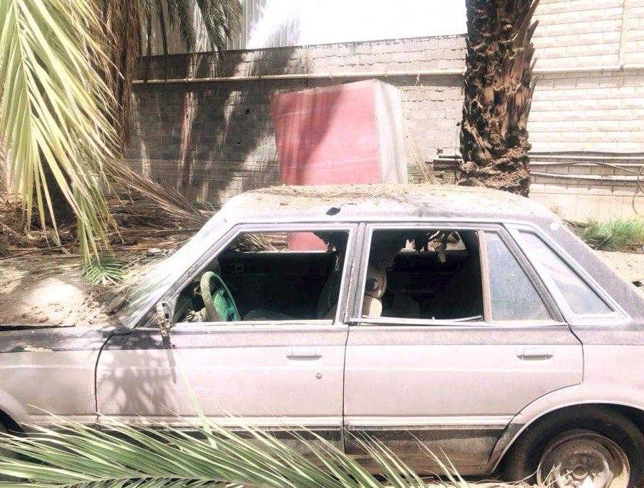 نتيجة بحث الصور عن حفل زفاف ينقذ عائلة سعودية من الموت المحقق بصاروخ حوثي.. وأحد الناجين يكشف التفاصيل! -صور