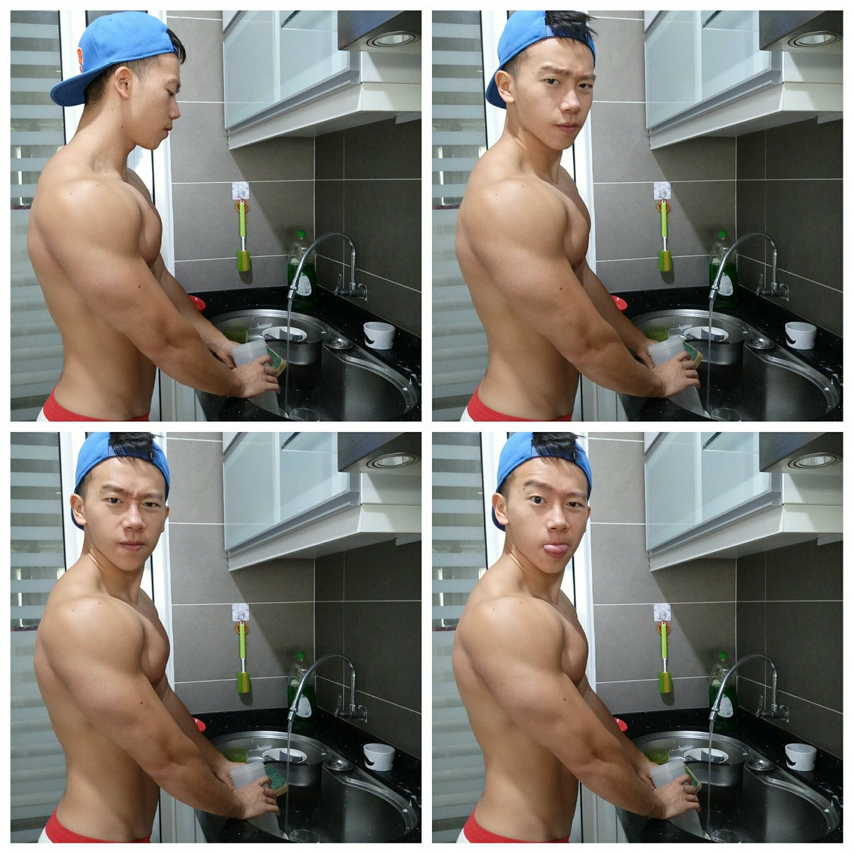 Gay hk so Homosexuality in
