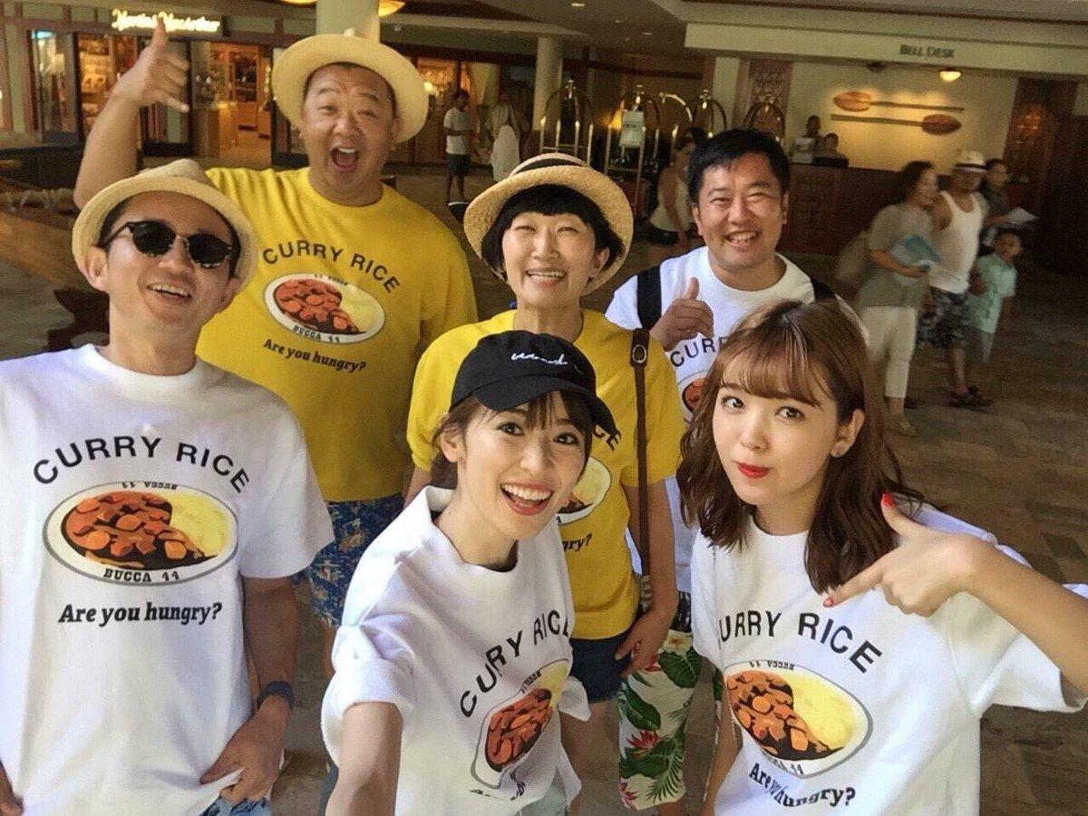 tweet : 2018有吉の夏休み密着12...