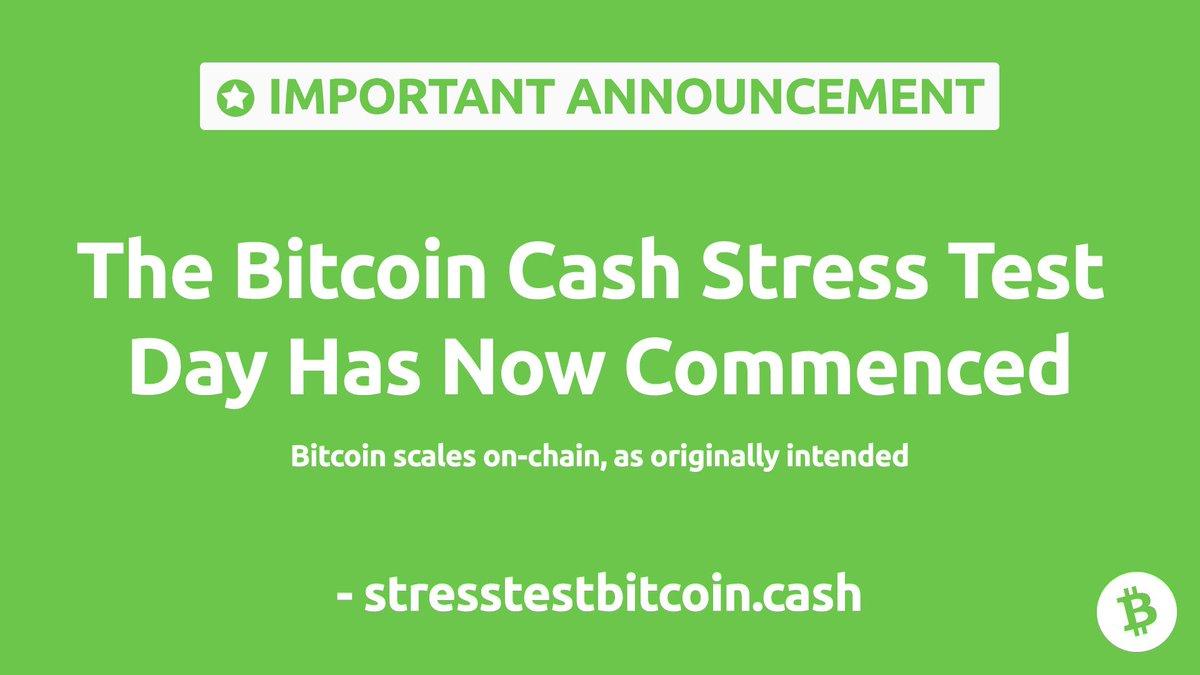 Bitcoin SV on Twitter: