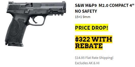 Gun Pro Deals on Twitter: