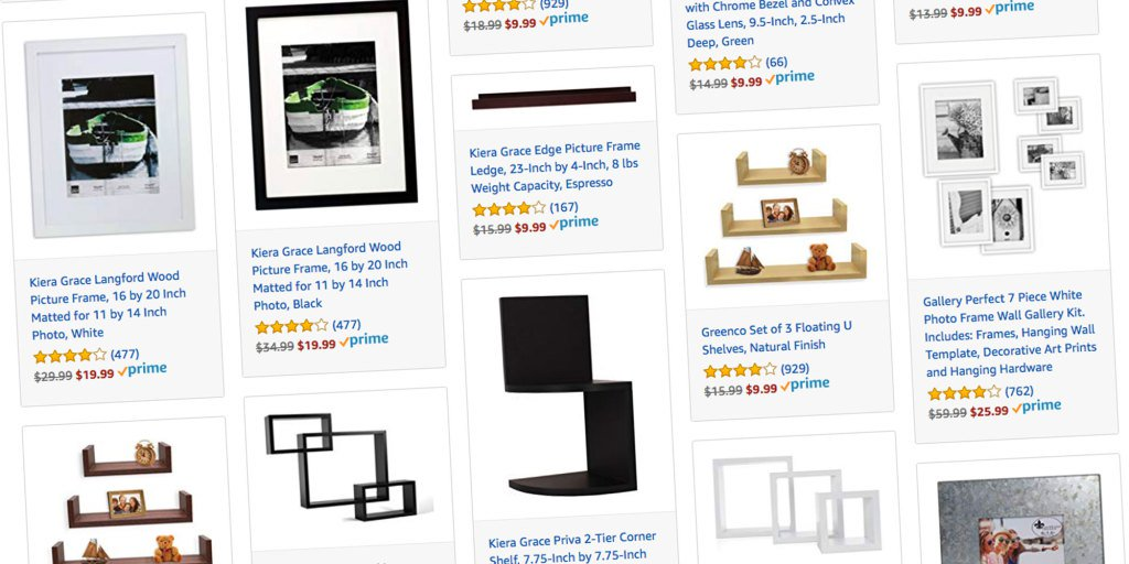 9to5toys On Twitter Organize Decorate The House With These Deals