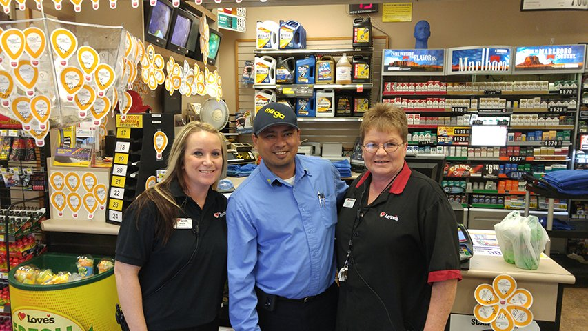 Working At Love's Travel Stops & Country Stores - Zippia