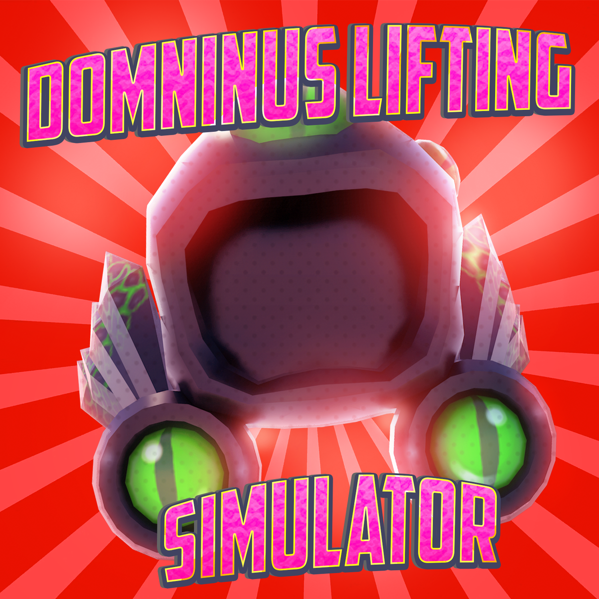 Xuefei On Twitter Pets Have Been Added To Dominus Lifting