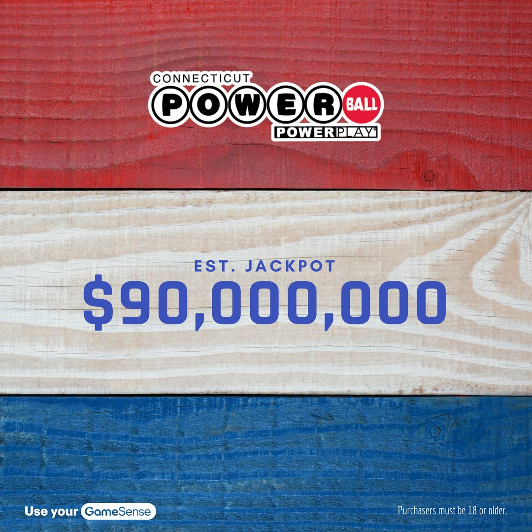 Ct Lottery On Twitter Start The Weekend Off Right And Grab Those